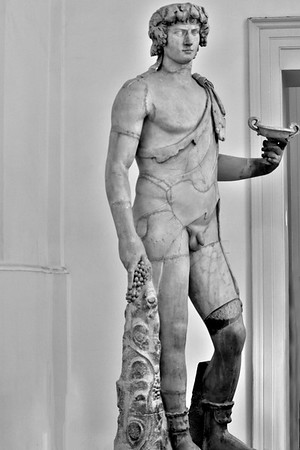 National Archaelogical Museum, Naples