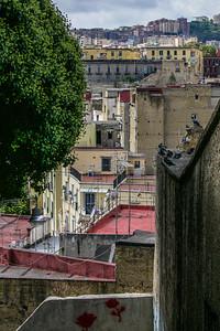 Naples Roof Tops