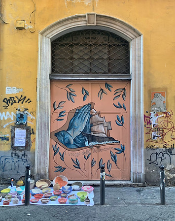 Street Art - Naples