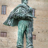 Monument to the Italian Resistance, Parma
