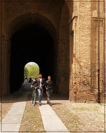 Two Gentlemen of Parma