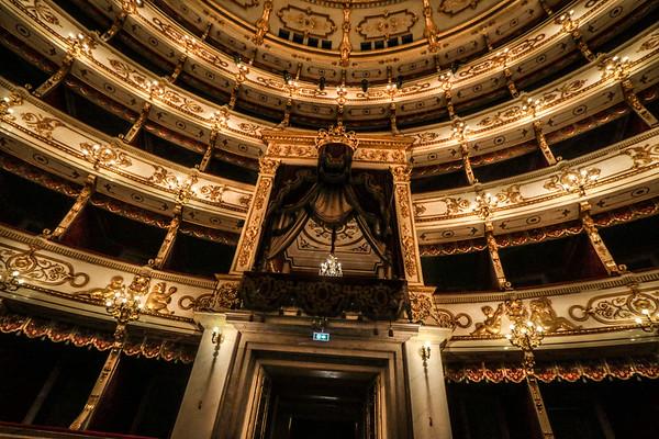 Teatro Regio, Parma