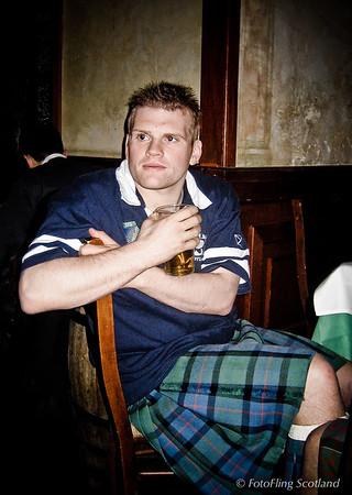 Scotland Supporter