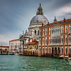 Venice : Santa Maria della Salute