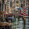 Boat Boy on Canal