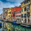 Venice: Fondamenta Madona dell'Orto