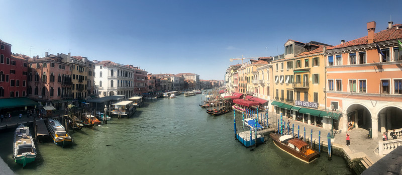 View from the Rialto