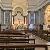 The Parish Church of Saints Fermo and Rustico
