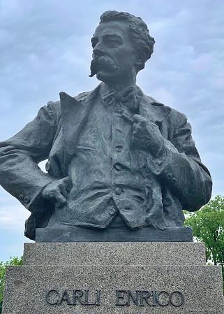 Enrico Carli
