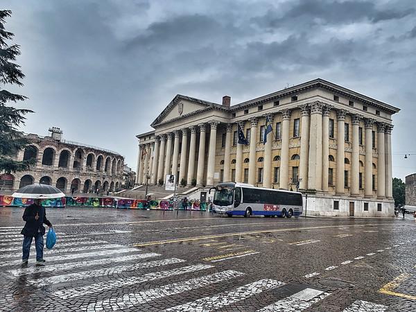 Verona Town Hall