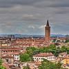 Spires of Verona