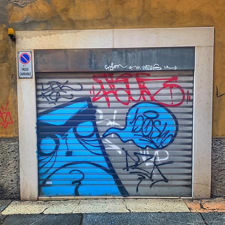 Street Art /Graffiti Verona