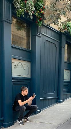 A Street Capture