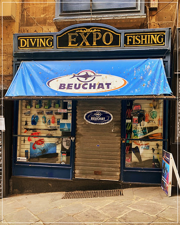 Expo - Fishing - Diving