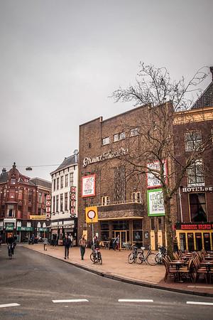 Grand Theater Groningen
