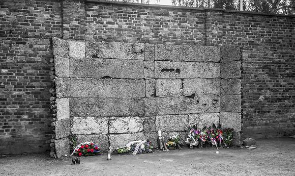 Auschwitz Museum Memorial