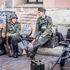 Krakow Street Life