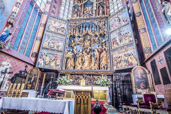 Corpus Christi Basilica