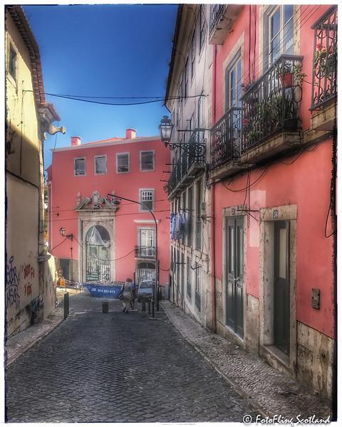 Costa do Castelo