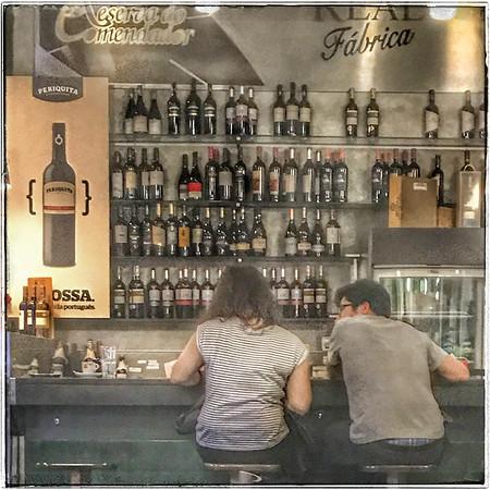 Barflies - Lisbon