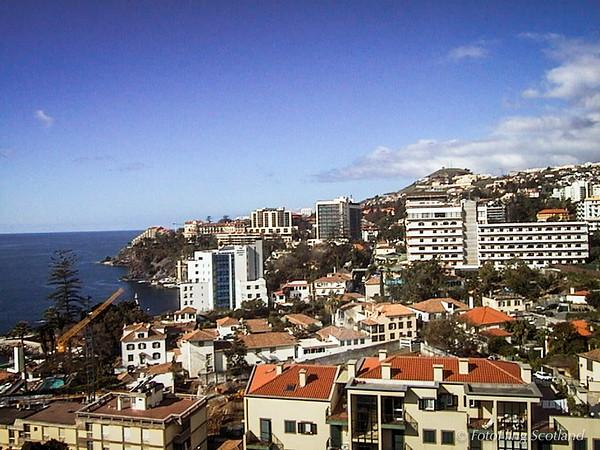Funchal,  Madiera Madiera