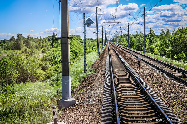 Russian Tracks