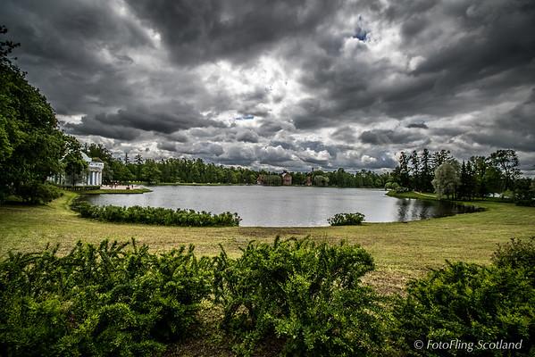 Catherine Park