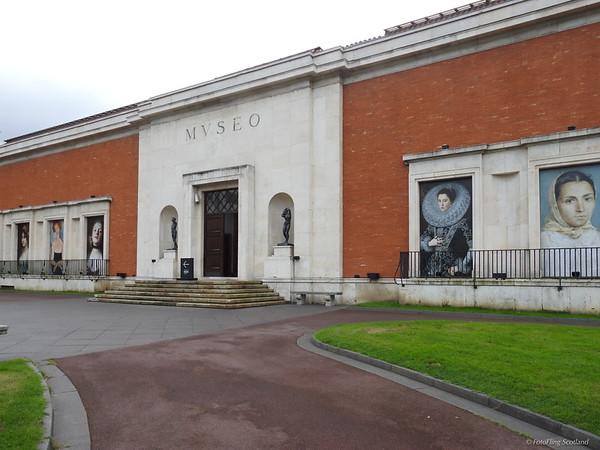 Museum of Fine Arts of Bilbao