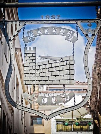 Sitges - Catalonia