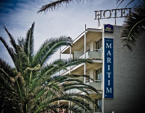 Subur Maritim Hotel Sitges
