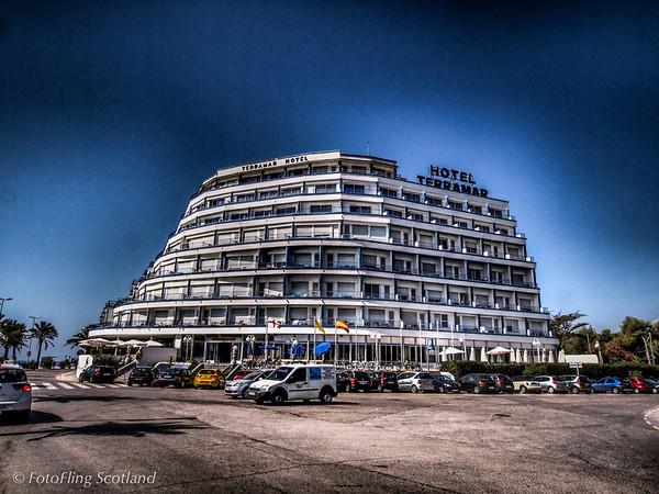 Hotel Terremar Sitges