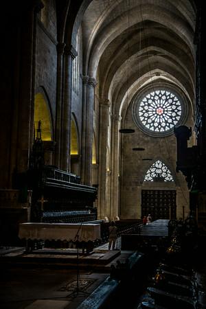 Taragona Cathedral