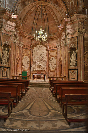 Taragona Cathedral