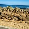 Beach Art - Maspalomas