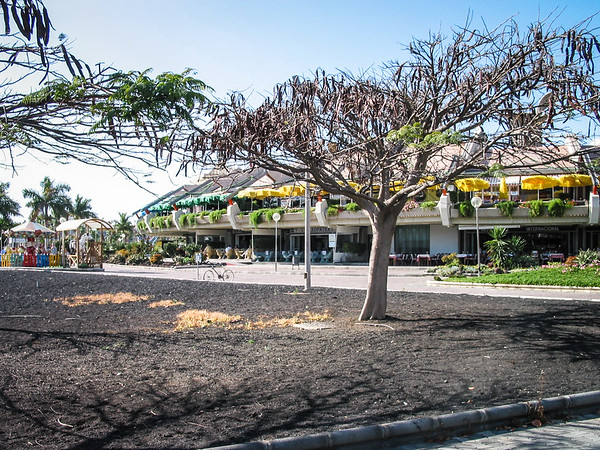 Centro Comercial Faro 2