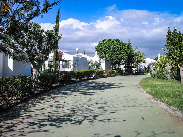 Sandy Golf Bungalows, Maspalomas