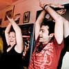 Dancing at Margots