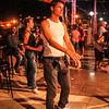 Dancing the night away !