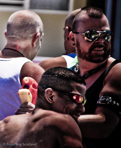 Shades Maspalomas Gay Pride, Gran Canaria 2009