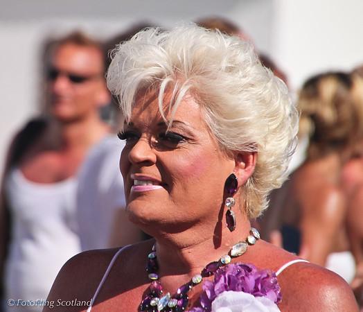 Beverley Hills Maspalomas Gay Pride, Gran Canaria 2009