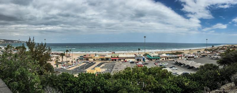 Playa Ingles
