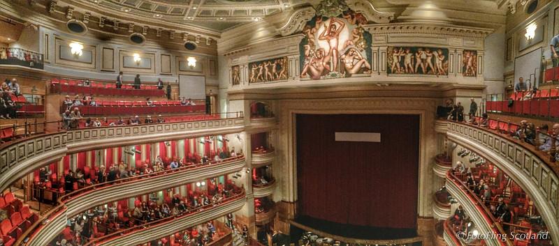 Teatro Pérez Galdós - Las Palmas