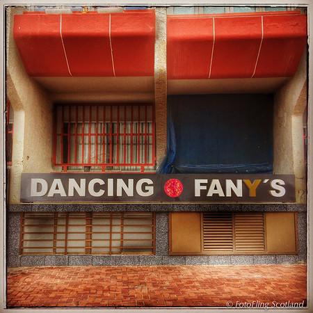 Dancing Fany's