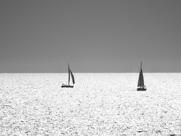 Yachts in Gran Canaria
