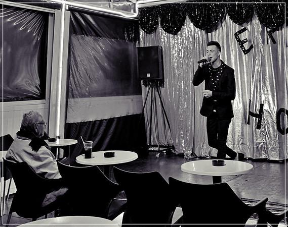Cabaret for One