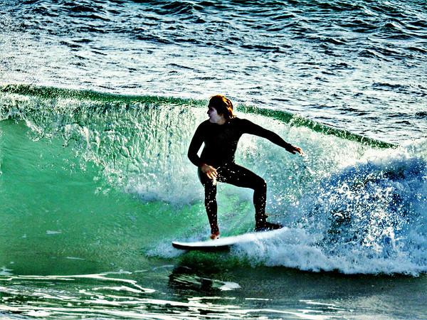 Maspalomas Surfin'