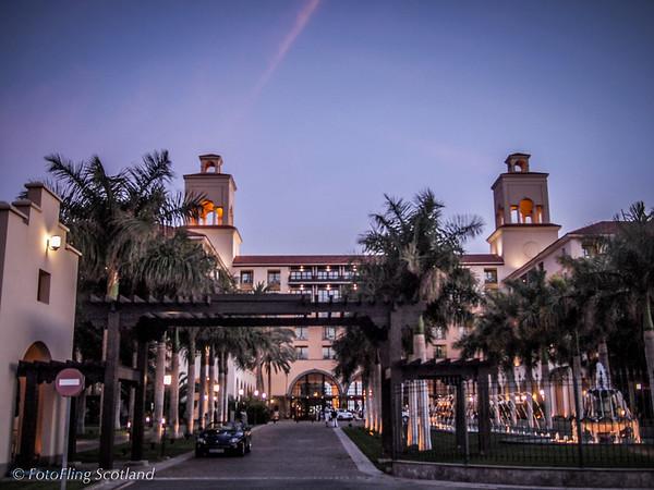 Lopesan Costa Meloneras Resort Spa, Maspalomas
