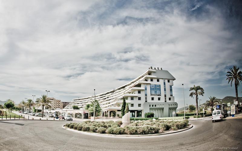 New Development - Ibiza Town