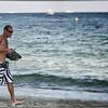 Beach Jockey