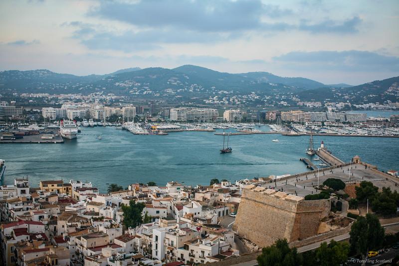 Port d'Eivissa